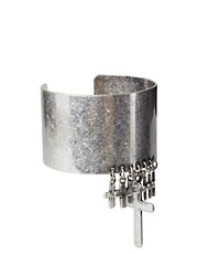 ASOS Cross Charm Cuff Bracelet