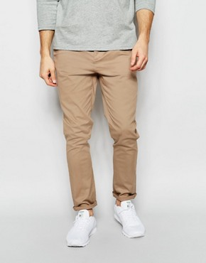 ASOS Tapered Chinos