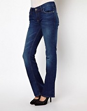River Island Bootcut Jean