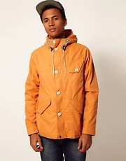 Boxfresh Jacket Bold Hooded