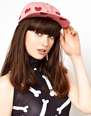 Gorra Lots Of Love de Lazy Oaf