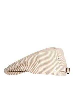 Image 4 ofPolo by Ralph Lauren Flat Cap