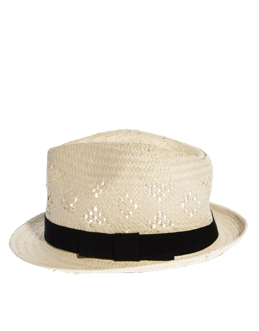 Image 4 ofOasis Classic Trilby Hat