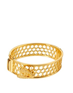 Image 1 ofBill Skinner Honeycomb Bracelet