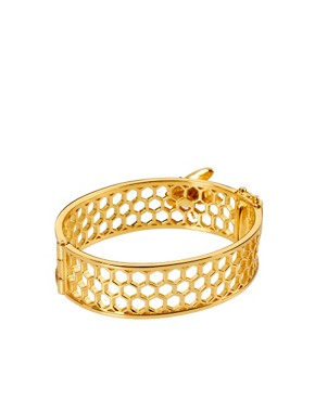 Image 2 ofBill Skinner Honeycomb Bracelet