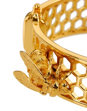 Image 4 ofBill Skinner Honeycomb Bracelet