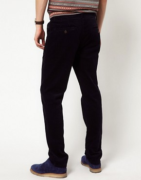 Image 2 ofSuit Cord Trouser