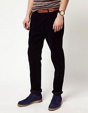 Suit Cord Trouser