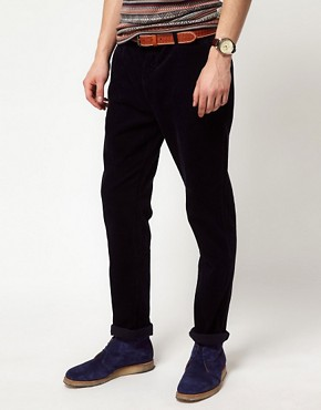 Image 1 ofSuit Cord Trouser