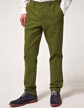 ASOS Slim Fit Suit Trousers