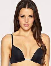 Ultimo D-G Miracle D-G Frontless Plunge Bra