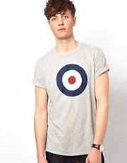 Ben Sherman Target T-Shirt