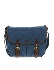 Boxfresh Messenger Bag
