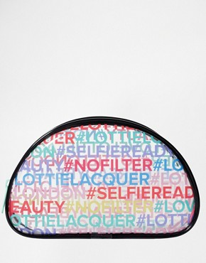 Lottie - Weekender - Beauty-case