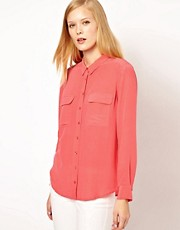 Whistles Iris Top