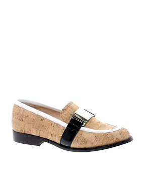 Image 1 ofAntipodium for ASOS Pathfinder Loafers