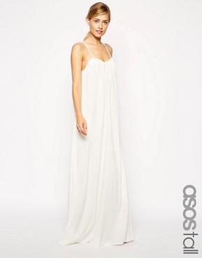 ASOS TALL Cami Maxi Dress