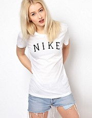 Nike Crew Neck T-Shirt