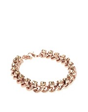 ASOS Linked Stone Bracelet Pack