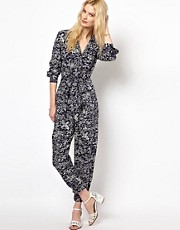 YMC Willow Jumpsuit