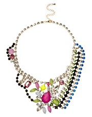 ASOS Spring Stone Necklace