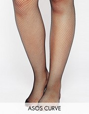 ASOS CURVE Fishnet Tights