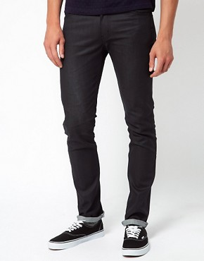 Image 1 ofLevis Line 8 Jeans 510 Skinny
