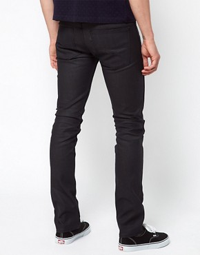 Image 2 ofLevis Line 8 Jeans 510 Skinny