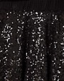 Image 3 ofTFNC Sequin Prom Skater Skirt