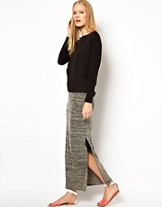 Selected Eleanora Maxi Skirt