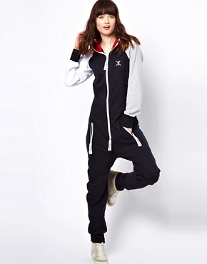 Image 4 ofOnePiece Hanna Onesie