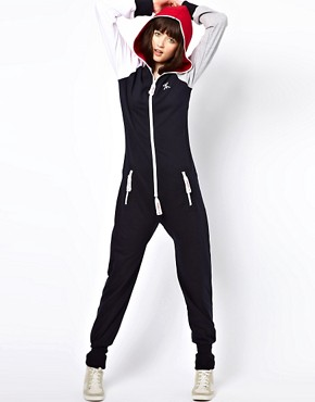 Image 1 ofOnePiece Hanna Onesie