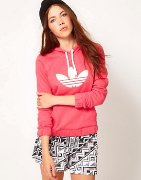 Image 1 ofAdidas College Hoodie
