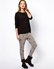 Zoe Karssen Swallow Sweatpants