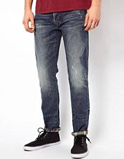 Izzue Slim Fit Jeans