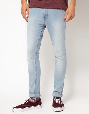Image 1 ofRiver Island Skinny Jean