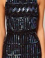 Image 3 ofASOS Midi Dress with Holographic Embellishment