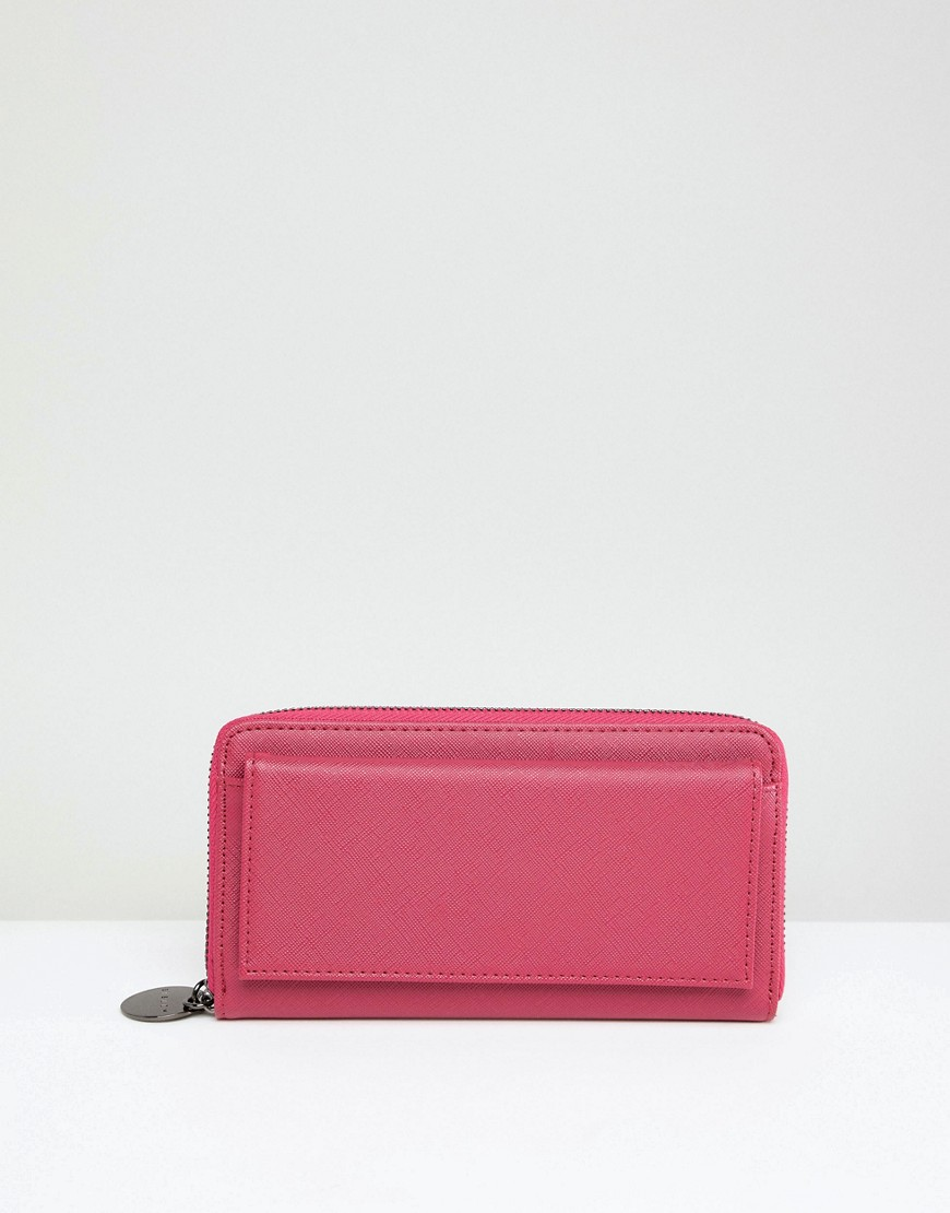 Sisley Large Purse - Pink