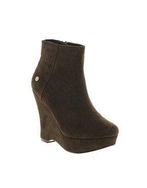 Image 1 ofBlink Wedge Ankle Boot