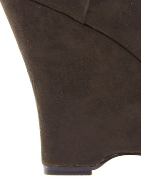 Image 3 ofBlink Wedge Ankle Boot