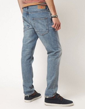 Image 2 ofRiver Island Norman Jeans