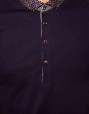 Image 3 ofTed Baker Polo Shirt