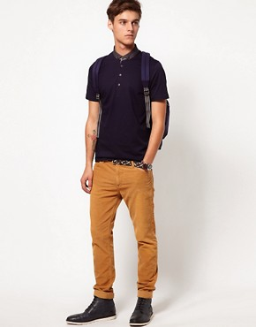 Image 4 ofTed Baker Polo Shirt