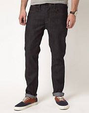Levis Commuter Jeans 511 Slim Fit
