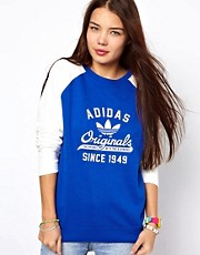 Adidas Originals Sweatshirt