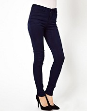 Vero Moda Printed Skinny Jean