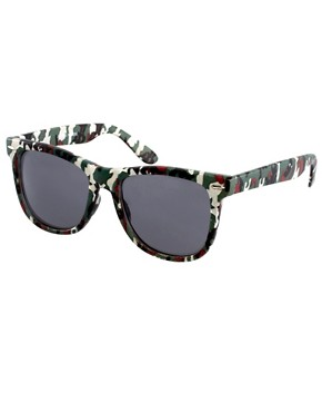 Image 1 ofJeepers Peepers Wayfarer Sunglasses