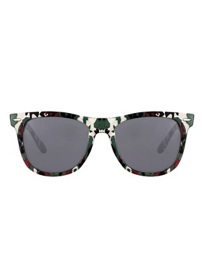 Image 2 ofJeepers Peepers Wayfarer Sunglasses
