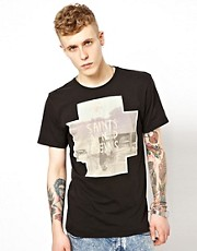 Insight T-Shirt Saints &amp; Sinners