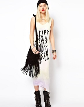 Image 4 ofVoodoo Girl Heart Breaker Dress